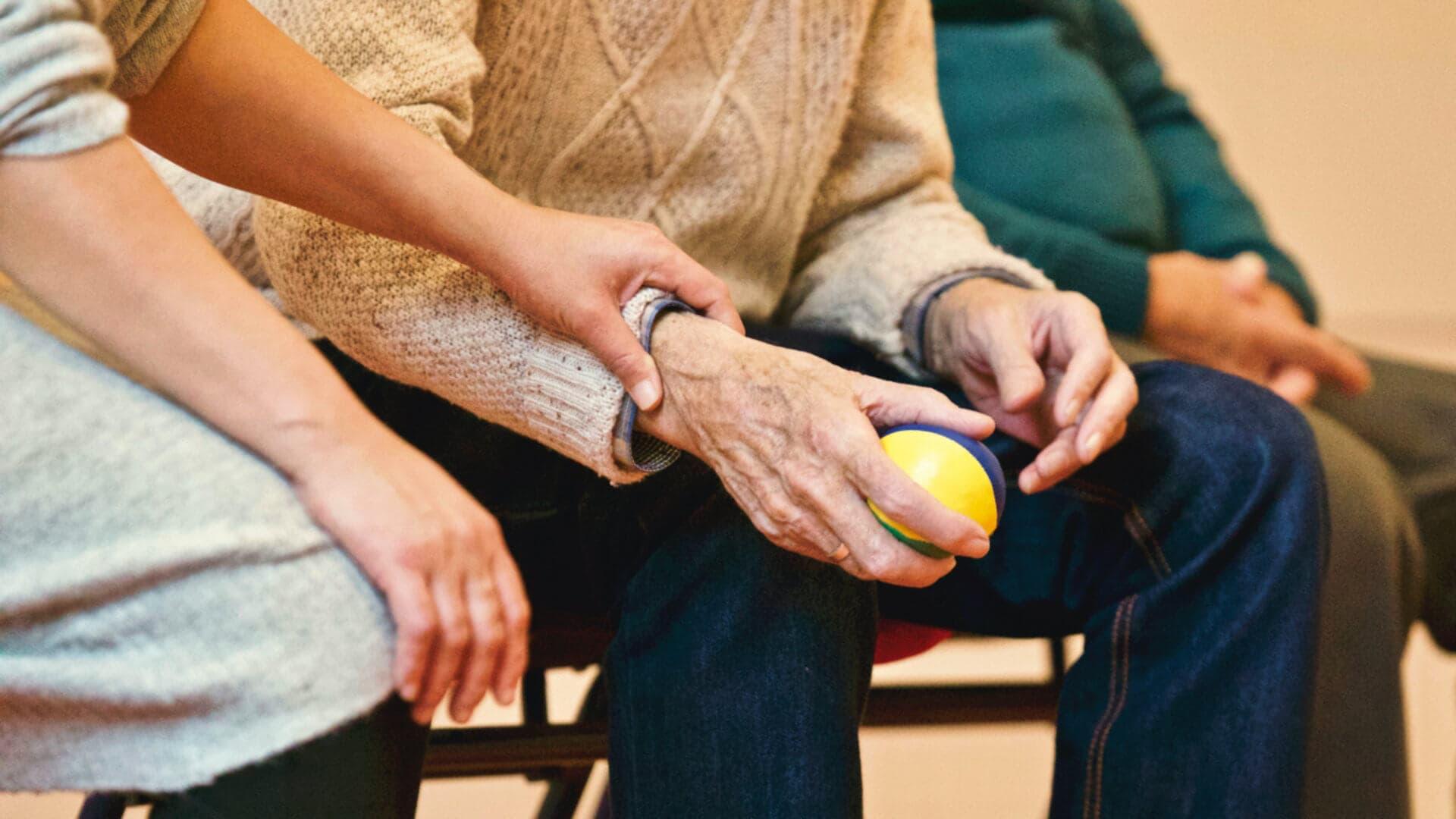 rheumatoid, osteoarthritis and gout pain